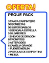 PEQUE PACK